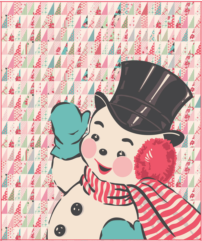 PS31150 Sweet Christmas Project Sheet