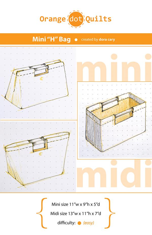 Mini H Bag