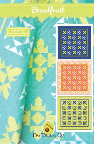 Breadfruit Pattern
