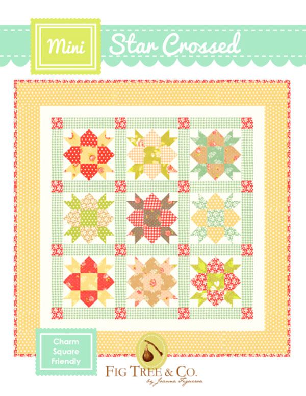 Mini Star Crossed