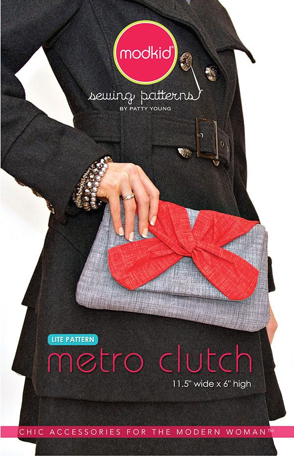 Metro Clutch