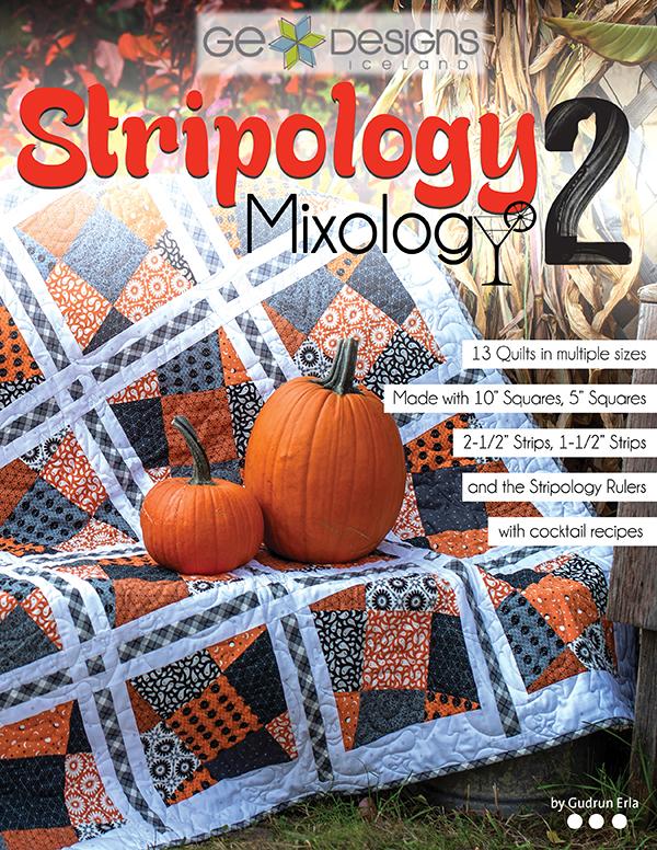 Stripology Mixology 2 GE-515