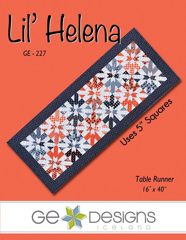 Lil Helena