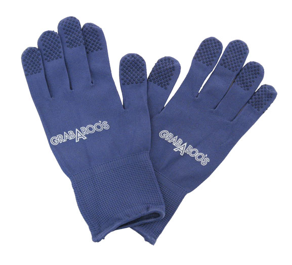 GrabARoos Gloves size 7 Small