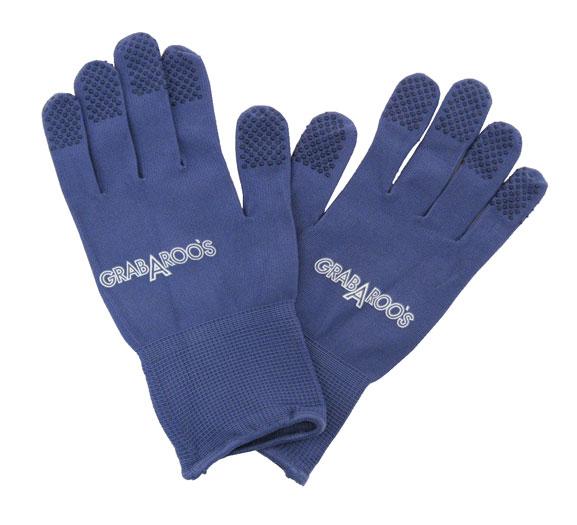 GrabARoos Gloves size 8 - Medium