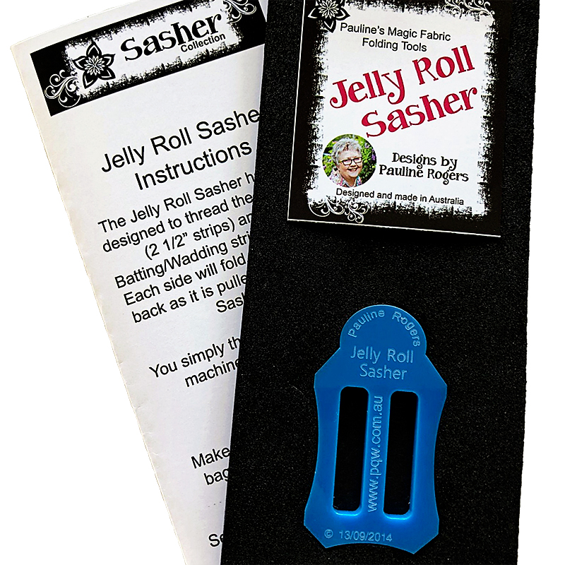 Sasher Jely Roll