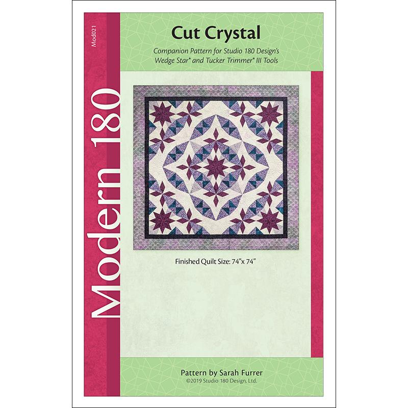 Cut Crystal