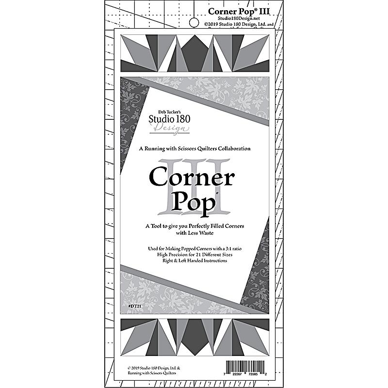 Studio 180 Corner Pop III