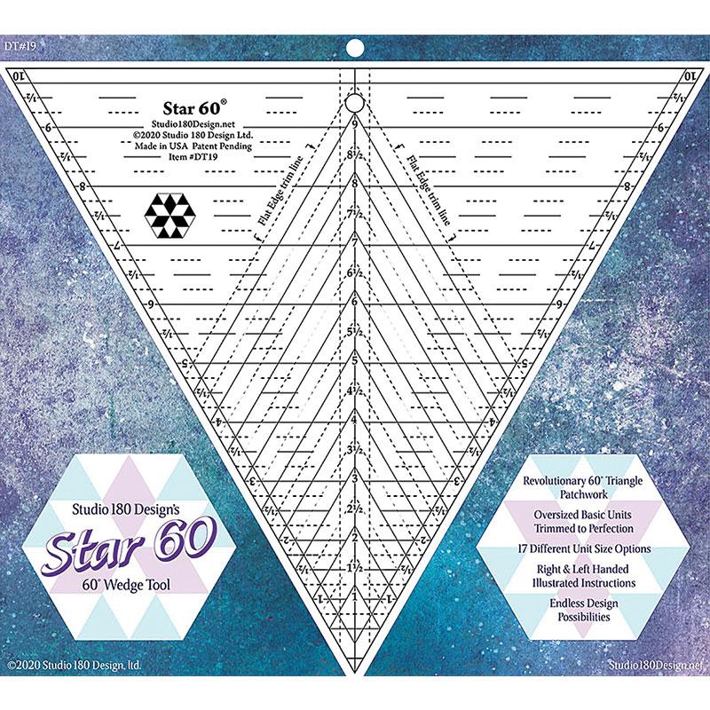 Studio 180 Design's Star 60