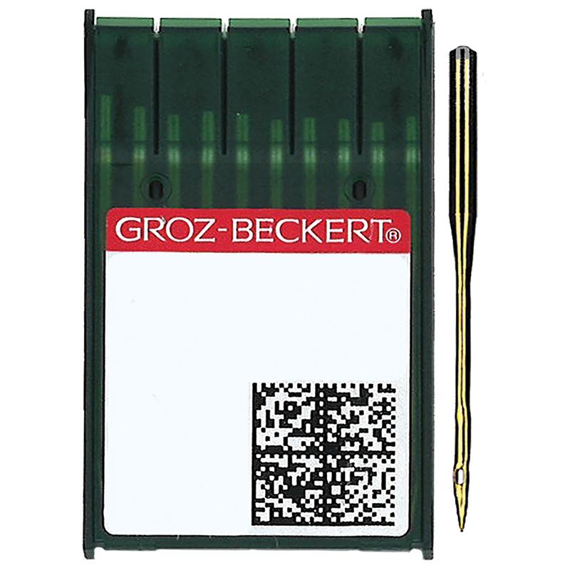 Groz-Beckert Needles 100 pk 18