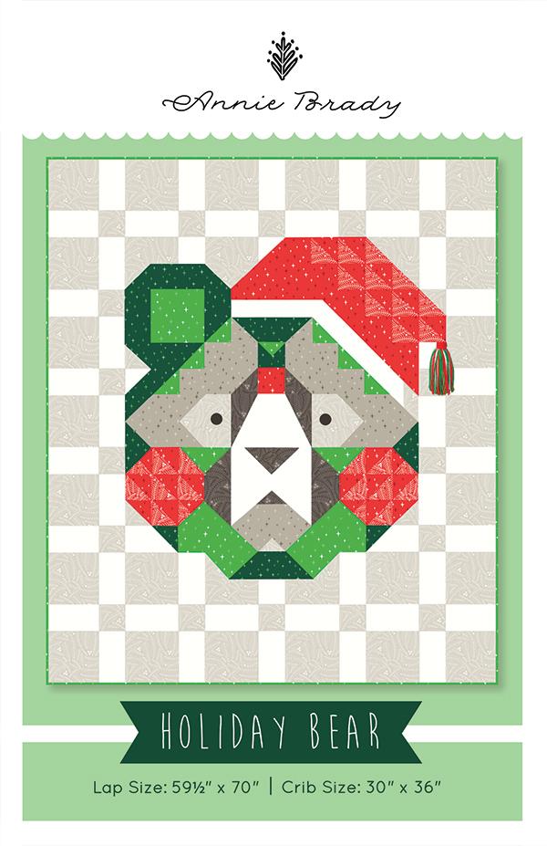 Holiday Bear *