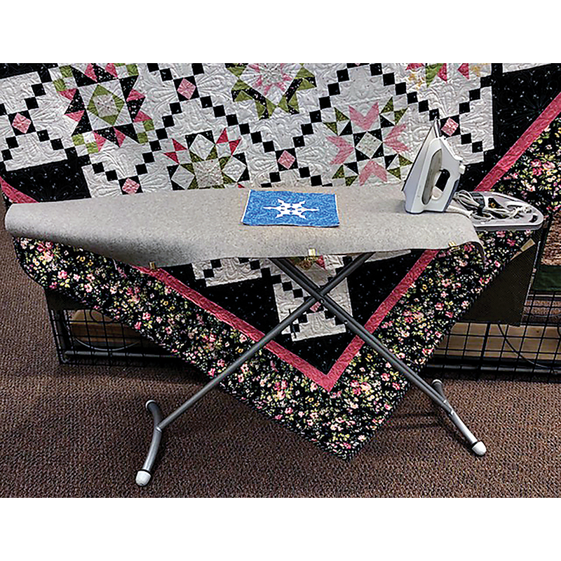 Wool Ironing Board Cover 20x54