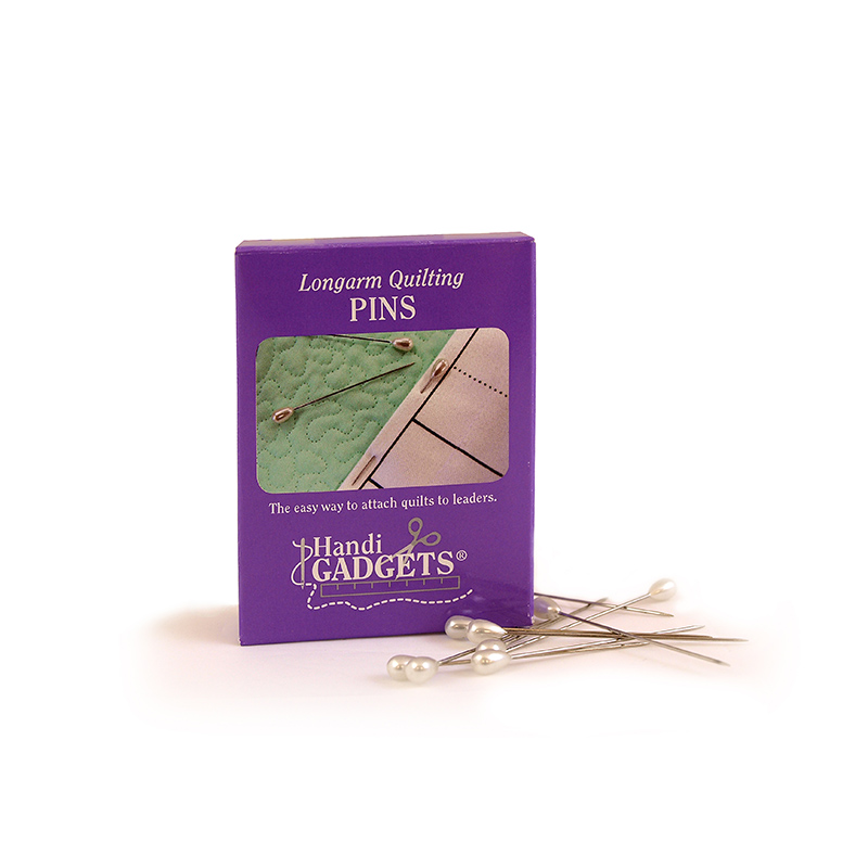 Longarm Quilting Pins 144ct | HG00370