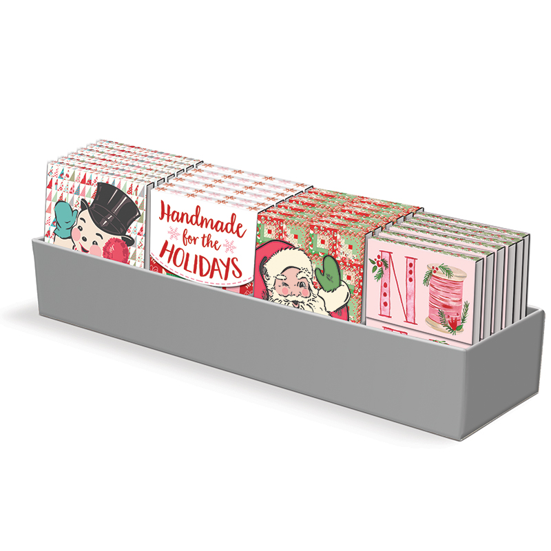 Pocket Notepad - Christmas