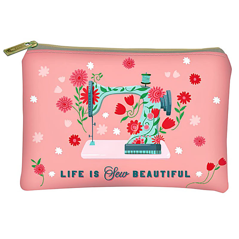 Glam Bag, Sew Beautiful