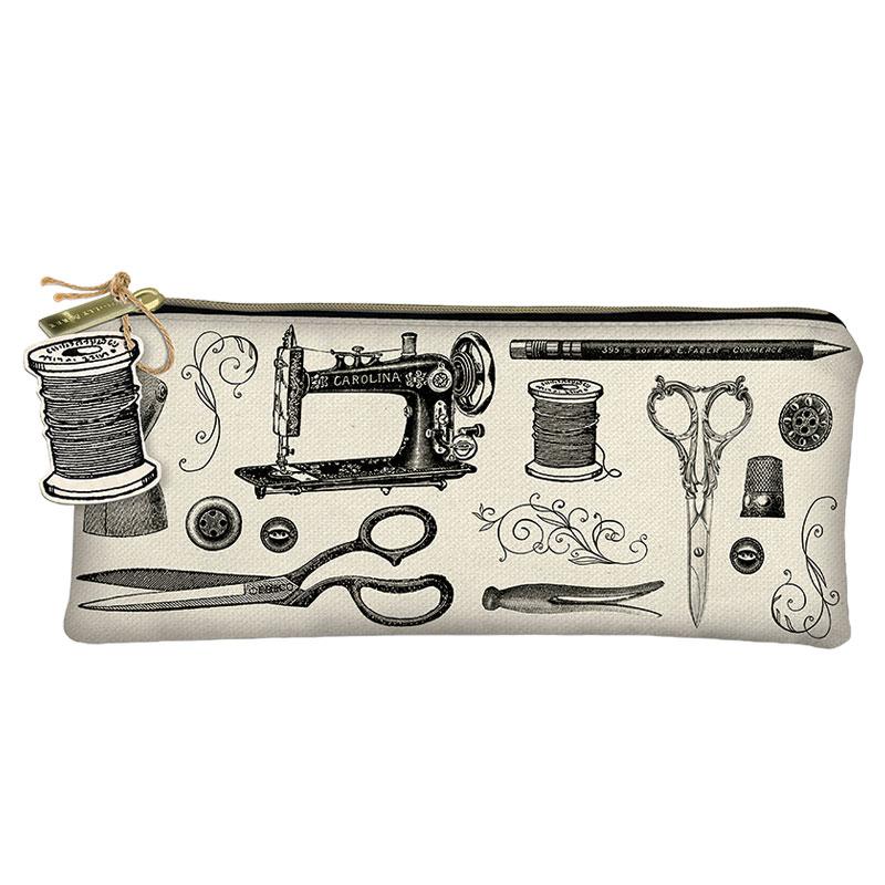 Zipper Pencil Bag Life Beautifl