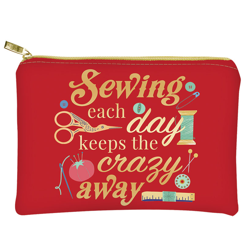 Glam Bag Sew Each Day