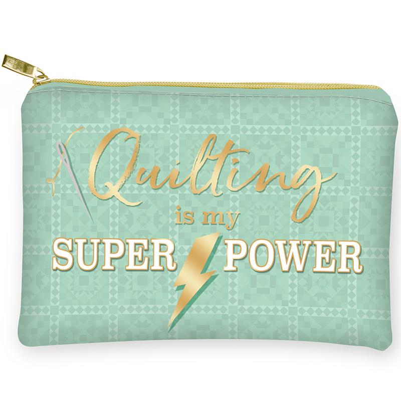 Glam Bag Qlt is My Super Power