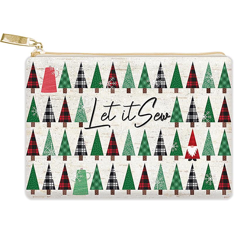 Glam Bag - Let It Sew Gnome Bobin