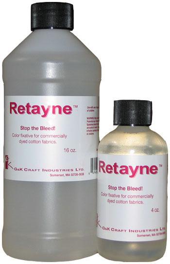 Retayne by G&K Industries Color Fixative