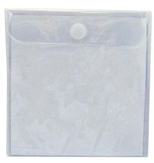 Vinyl Bags 6 Gauge 6 x 6