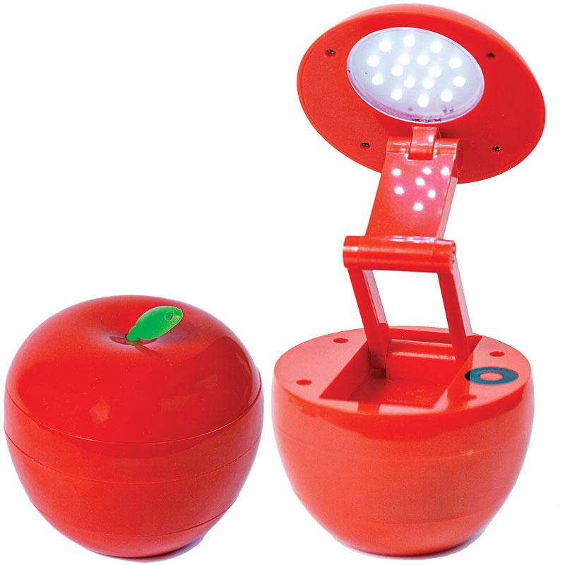 Apple LED Light