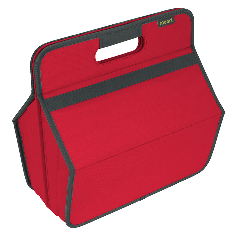 Meori Foldable Tool Hobby Box Hibiscus Red