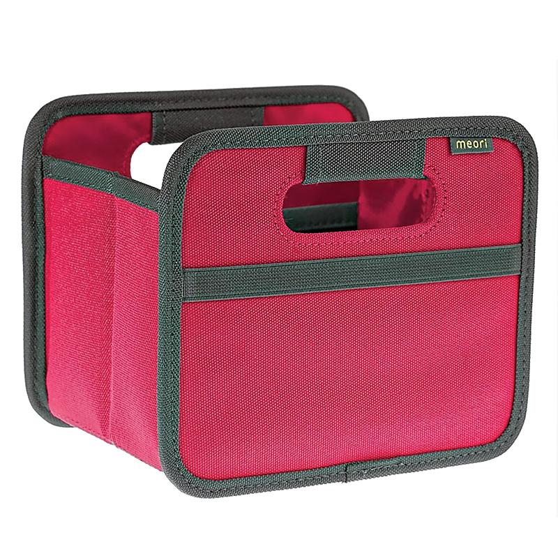 MEORI Foldable Box Mini Pink Berry