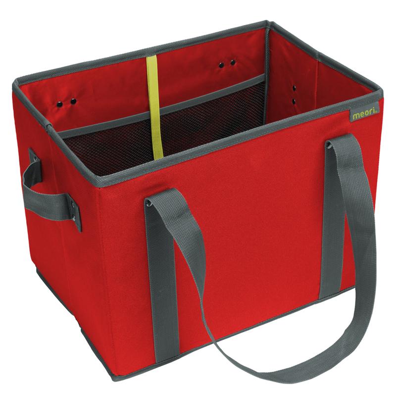 Foldable Grocery Basket Hibcus