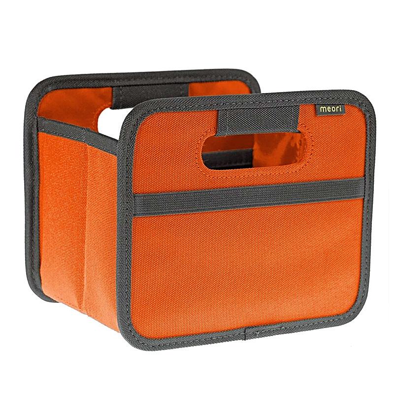 Foldable Box Mini Tangerine Org