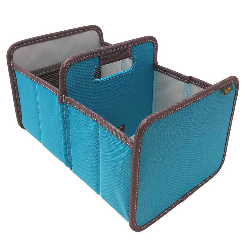 Foldable Box Mini Dbl Azure Blu