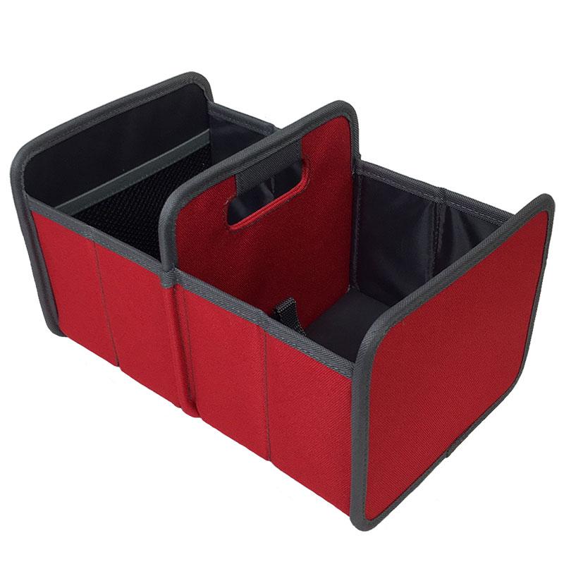 Foldable Box Mini Dbl Hibiscus