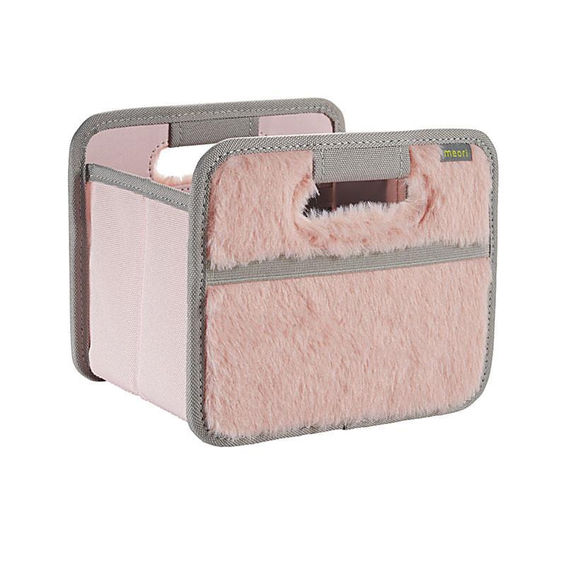 Foldable Box Mini Plush Drm Ros