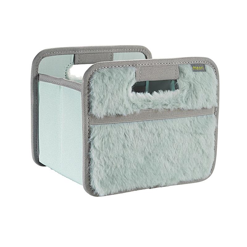 Foldable Box Mini Plush C Mint