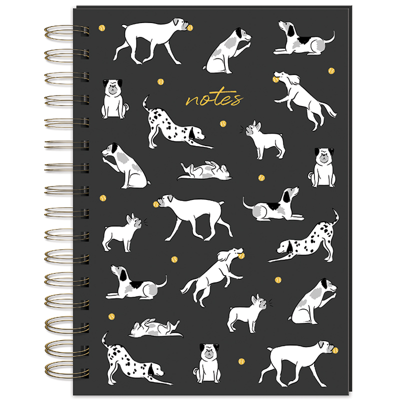 Pet Wire O Journal Playful Dogs