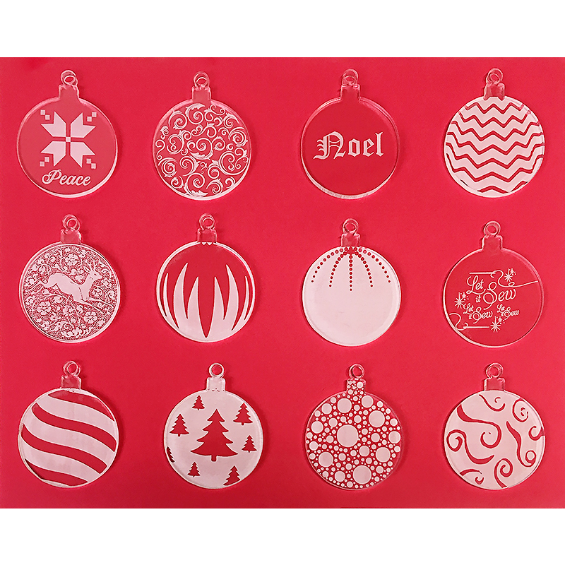 Christmas Ornament Assortment