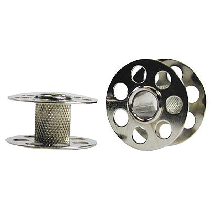 Bernina Compatible (small) Metal Bobbins