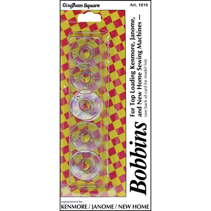 Bobbins - Kenmore / Janome / New Home - 5 count