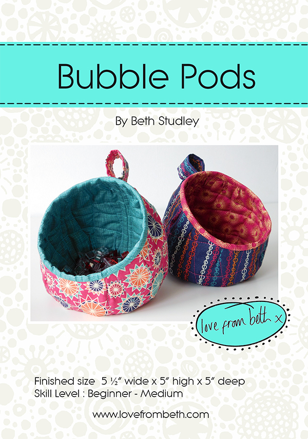 Bubble Pods Pattern