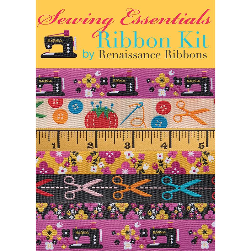 Designer Packs Sewing Essential