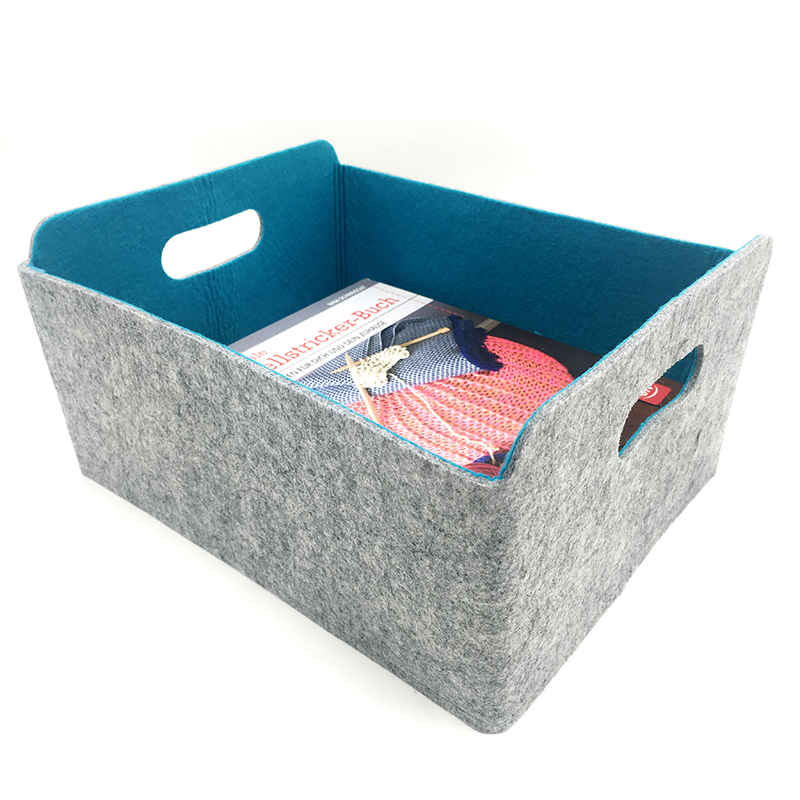 Foldable Storage Bin CL33110TURQ