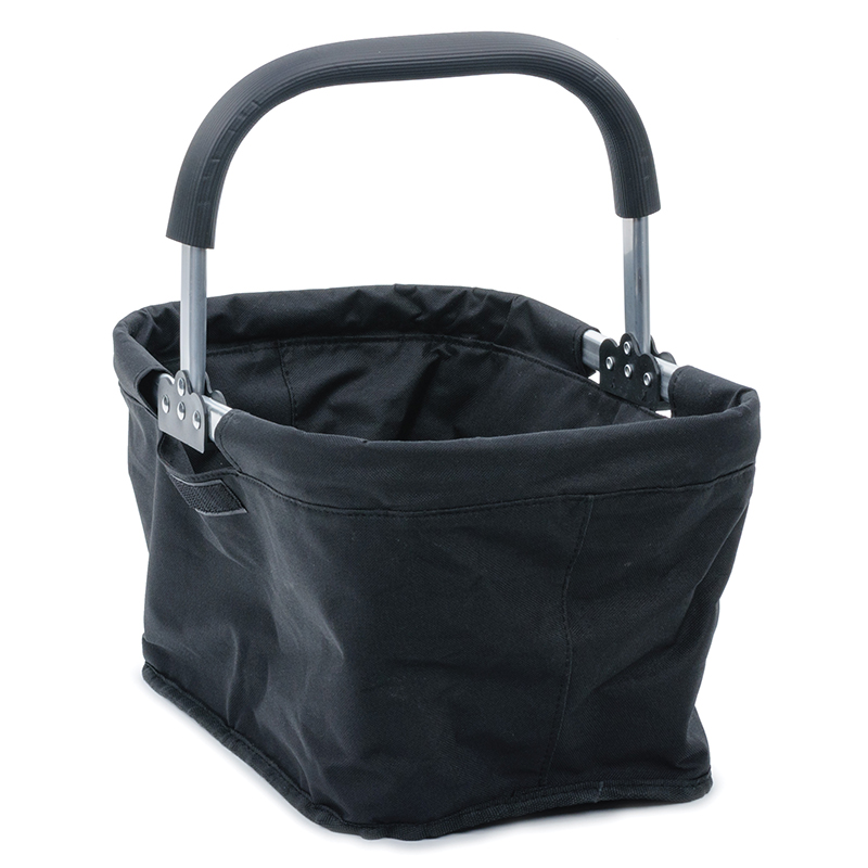 Market Basket Black
