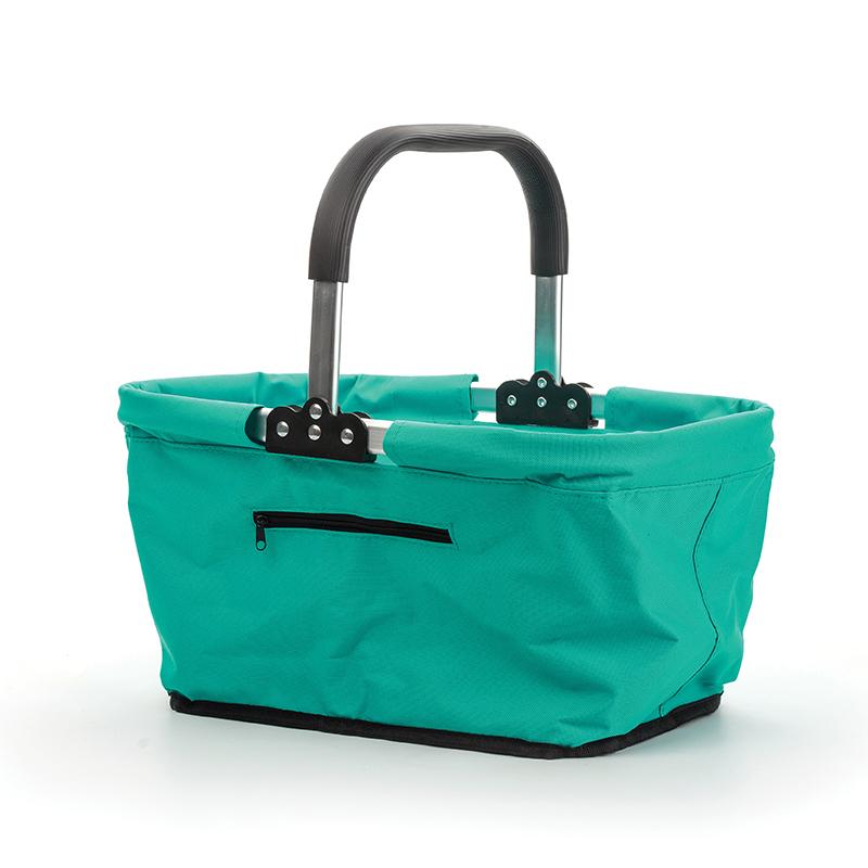 Market Basket Turquoise