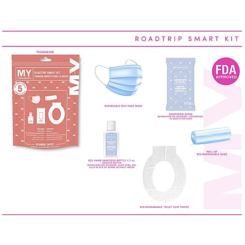 Roadtrip Smart Kit
