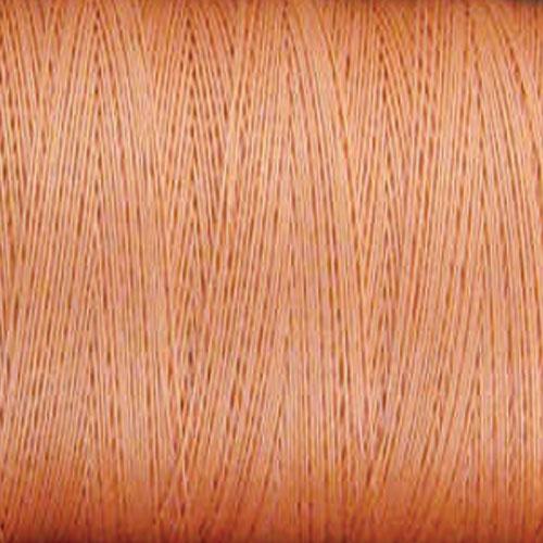 Peach 1938 Cotton Hand Quilting Thread 200m/219yds Gutermann