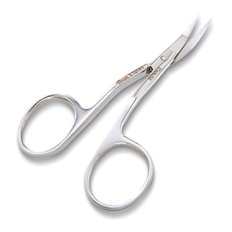 Double Curve Embroidery Scissor