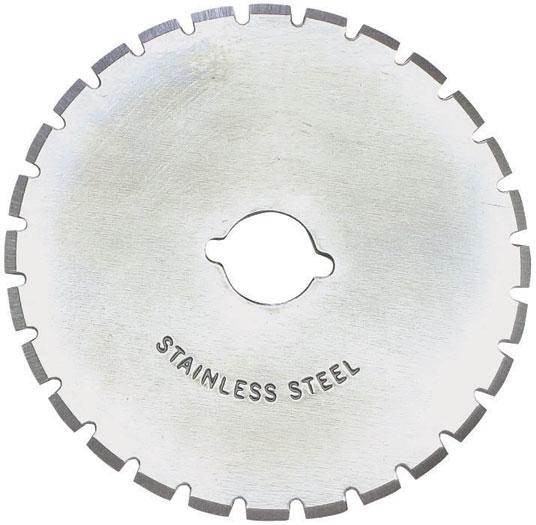 45mm Rotary Cutter Blade Skip