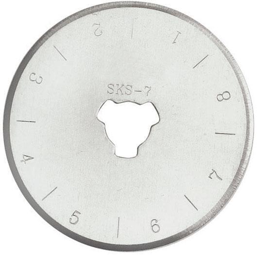 45mm Comfort Rotary Cuter Blade