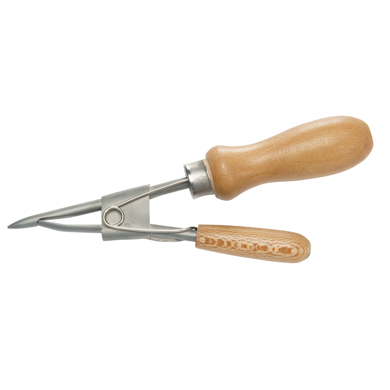 Rug Prodding Tool