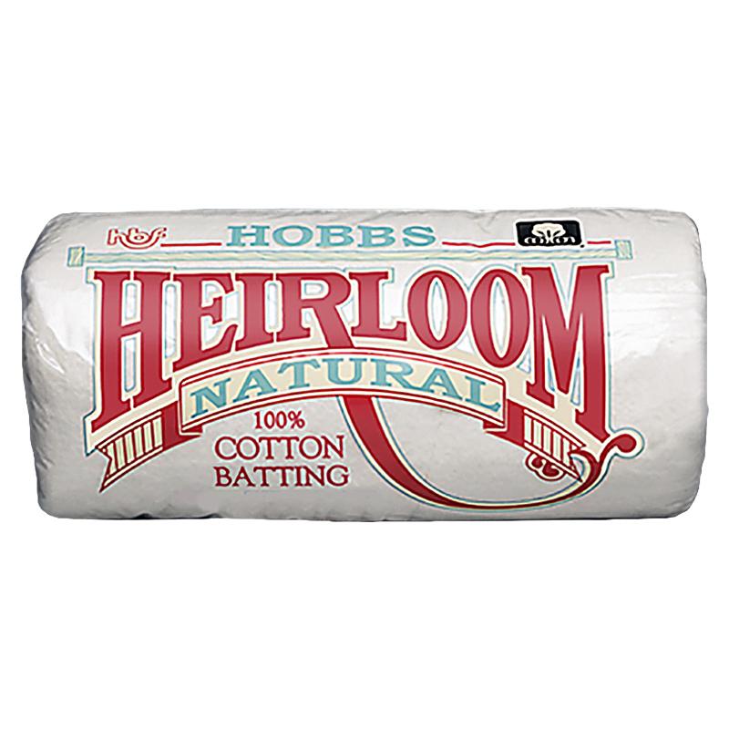 heirloom nat batting queen